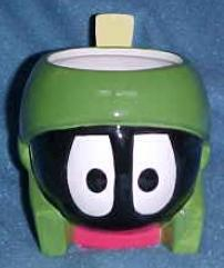 Marvin the Martian Mug