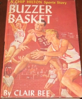 Chip Hilton: Buzzer Basket #20 - Product Image