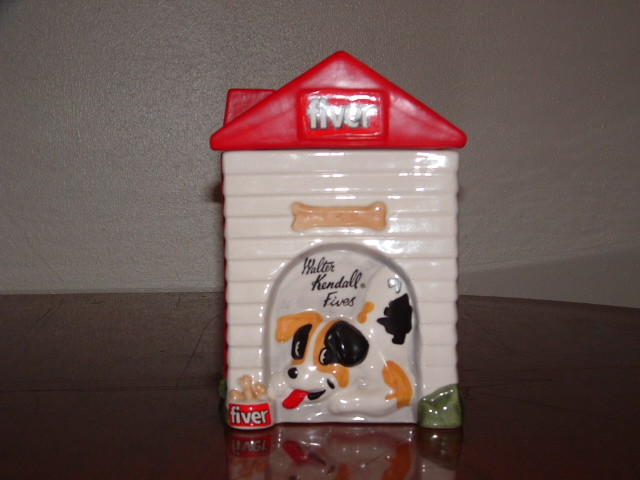 Fiver Dog House - Product Image