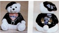 Hard Rock Hotel Bear - Product Image