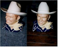 Gene Autry by McMe - Product Image