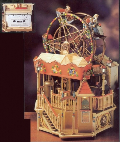 Majestic Ferris Wheel - Product Image