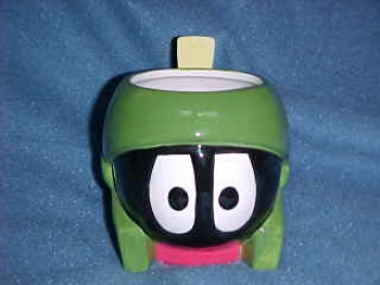 Marvin the Martian Mug - Product Image