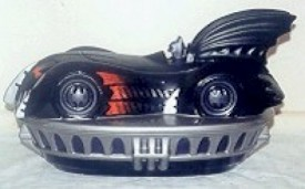 The Batmobile - Product Image