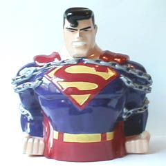 Superman - Product Image