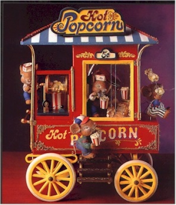 Popcorn Carnival - Product Image