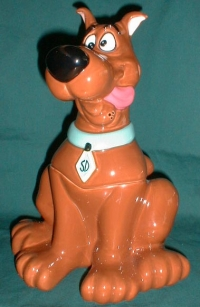 Scooby Doo - Product Image