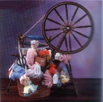 Spinning Tales - Product Image