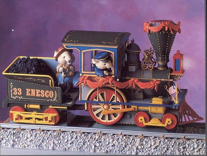 Train - On The Right Track - Product Image
